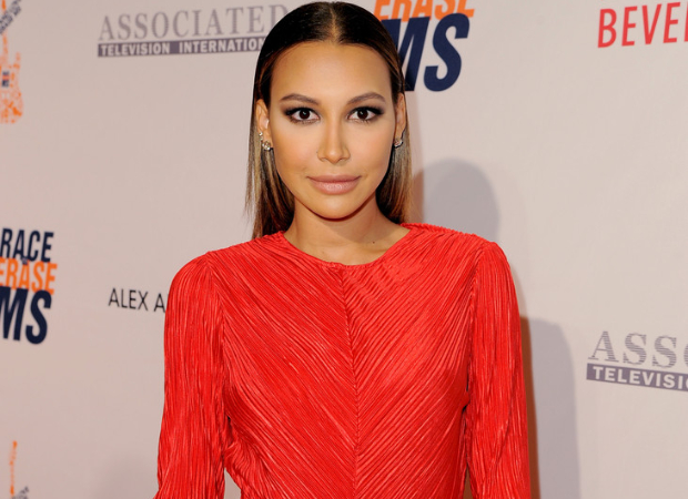 'Glee' Star Naya Rivera Missing After Swimming Accident