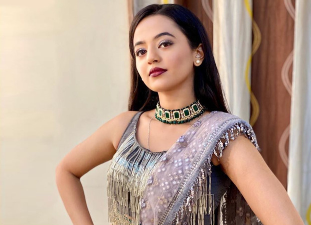 Helly Shah of Ishq Mein Marjawan expresses displeasure over nonpayment of dues of actors and crew