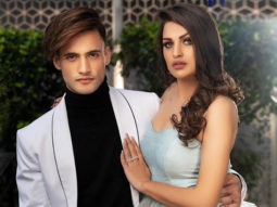 Himanshi Khurana's special request was obliged in the cutest way by Asim Riaz on his birthday!
