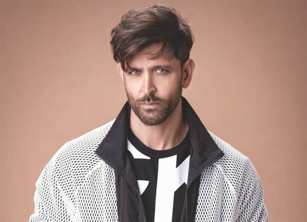 Hrithik Roshan extends financial support to 100 Bollywood dancers