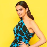 """""""I was never considered a bright student"""" - says Deepika Padukone during her Class Of 2020 speech"""