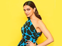 """I was never considered a bright student"" - says Deepika Padukone during her Class Of 2020 speech"