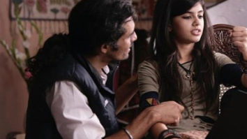Imtiaz Ali looks forward to Dil Bechara, shares a throwback picture with Sanjana Sanghi from Rockstar