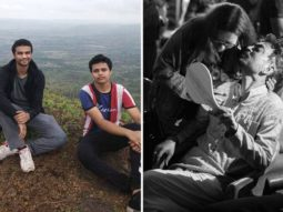 Irrfan Khan's son Babil pens an emotional poem for him, shares unseen pictures of his mother and brother
