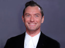 Jude Law in talks to star as Captain Hook in Disney's Peter Pan live action film