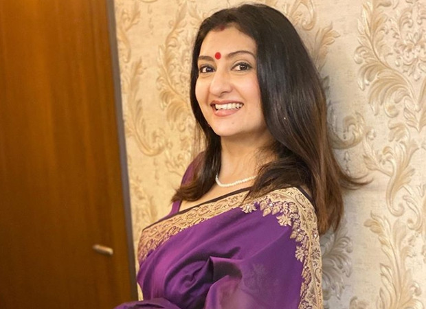 Juhi Parmar recalls a hilarious incident about a 'Mistaken Identity' on the sets of Shani!