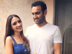 Kasautii Zindagii Kay's Pooja Banerjee lauds husband Sandeep Sejwal's efforts to help those that work in the aquatic industry