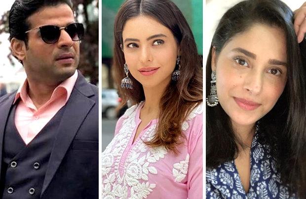 Kasautii Zindagii Kay stars, Karan Patel, Aamna Sharif, Shubhavi Choksey, Pooja Banerjee test negative for Coronavirus