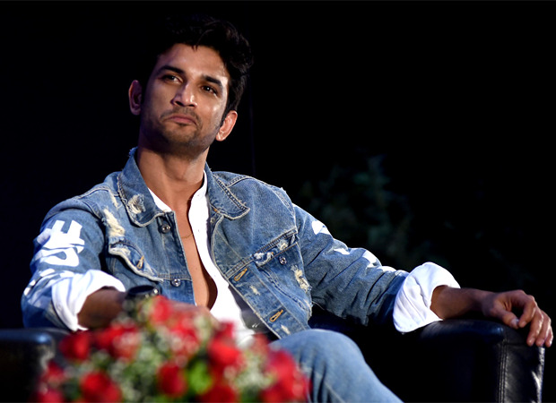 Sushant Singh Rajput's Dialogue from 'Dil Bechara' is Breaking Hearts