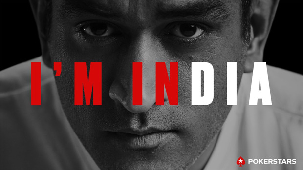 MS Dhoni goes 'All In' as he becomes the new face of PokerStars India