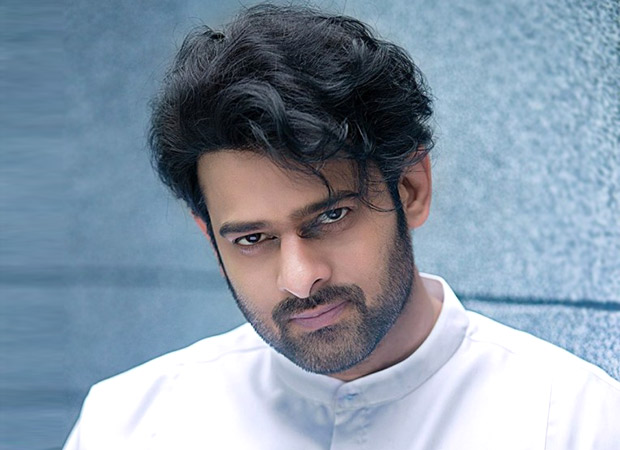 Makers of Prabhas 20 to release first look on July 10