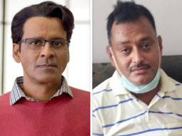 Manoj Bajpayee to play Vikas Dubey in his next with Sandiip Kapur