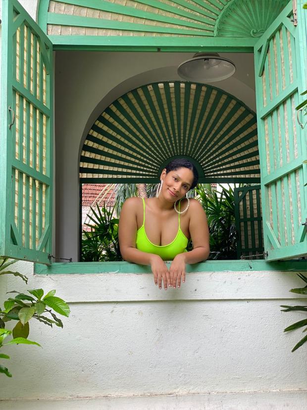 Masaba Gupta's bikini clad pictures are all about body positivity