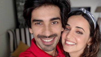 Mohit Sehgal's wife appreciation post for Sanaya Irani and the cute gesture will leave you gushing