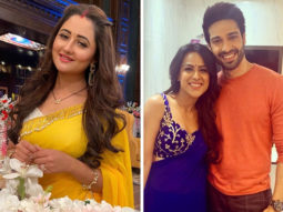 Naagin 4 Rashami Desai and Nia Sharma are phone lovers, Vijayendra Kumeria shares video