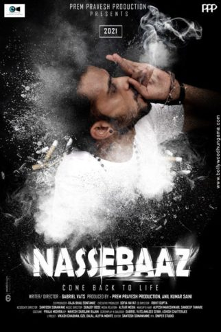 First Look Of Nassebaaz