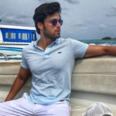 Parth Samthaan heads to Pune after having a panic attack due to COVID-19