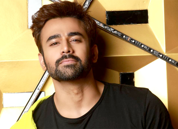 Pearl V Puri urges fans to feed stray animals instead of sending him gift for his birthday