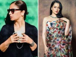 Pooja Bhatt and Kangana Ranaut's verbal spat on nepotism continues, the former says it takes two to battle