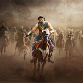 Prabhas celebrates 5 years of Baahubali with a never before seen photo from the film