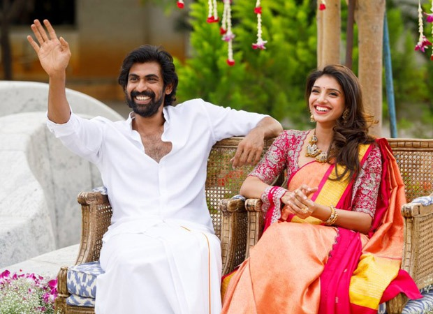 Rana Daggubati is gearing up to get married to Miheeka Bajaj on August 8