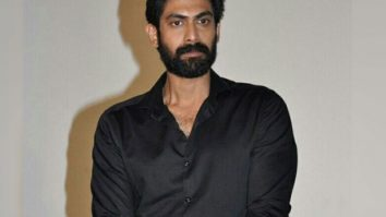 "Rana Daggubati on nepotism - ""Without the skill, you cannot last in any industry"""