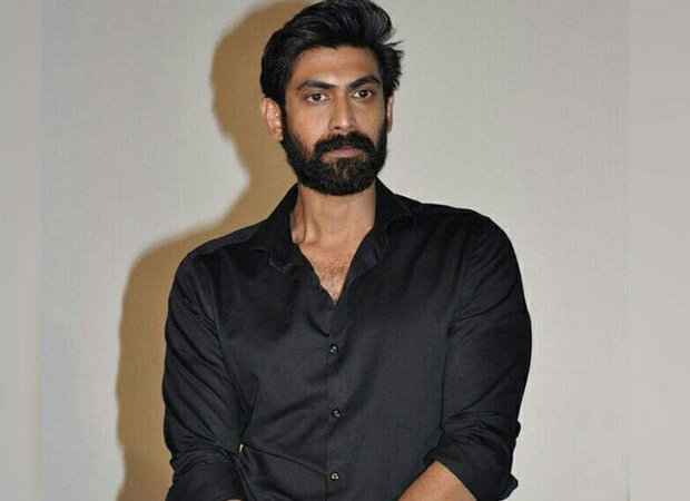 """Rana Daggubati on nepotism - """"Without the skill, you cannot last in any industry"""""""