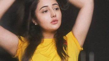 Rashami Desai proves she's got the life-hack of working from home figured out!
