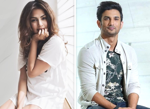 Rhea Chakraborty isolated Sushant Singh Rajput from friends & family... Was Rhea harassing Sushant