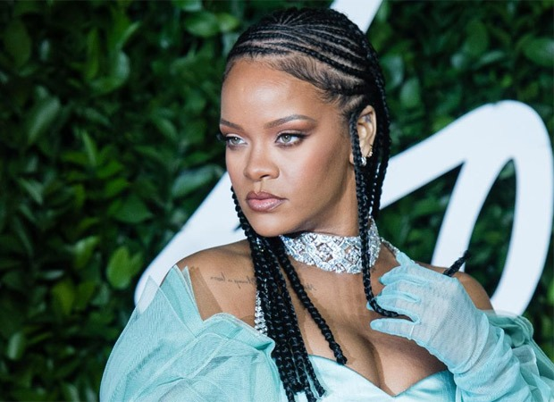 Rihanna says she is working on music and it will be worth the wait