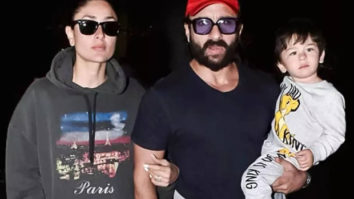 Saif Ali Khan clarifies on going out without mask with Kareena Kapoor Khan and Taimur Ali Khan