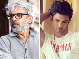 Sanjay Leela Bhansali to be questioned by Mumbai police regarding Sushant Singh Rajput's death