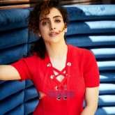 Celebrity Photo of Sanya Malhotra