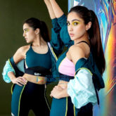 Celebrity Photo Of Sara Ali Khan