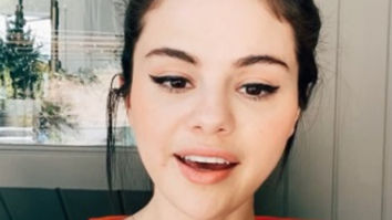 Selena Gomez speaks about her absence from social media, says she has exciting things in works