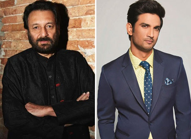 Shekhar Kapur to be questioned on Sushant Singh Rajput's death