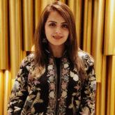 Shrenu Parikh of Ishqbaaz fame tests positive for Coronavirus