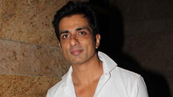 Sonu Sood helps a farmer by providing a tractor after a video went viral of his two daughters ploughing the field