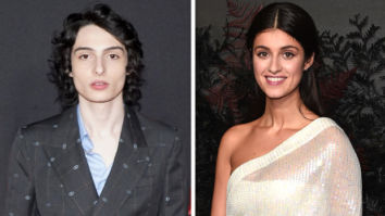 Stranger Things star Finn Wolfhard joins The Witcher'sAnya Chalotra for sci-fi series New-Gen