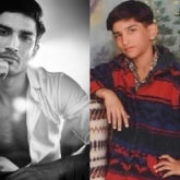 Sushant Singh Rajput's childhood picture will make you miss him even more!