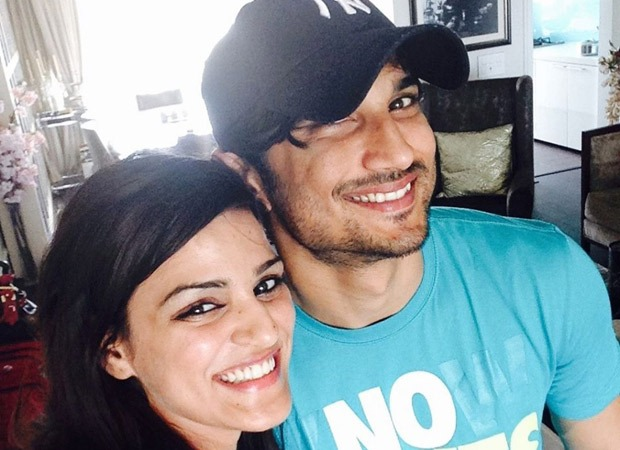 Sushant Singh Rajput's sister, Shweta Singh Kirti recalls a childhood incident from their pre-school days