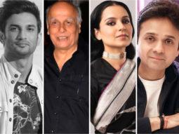 Sushant Singh Rajput Death: Mahesh Bhatt, Kangana Ranaut, Dharma Productions' CEO Apoorva Mehta summoned to record statements