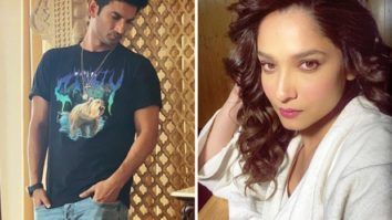 Sushant Singh Rajput death case Ankita Lokhande says 'truth wins' and the picture speaks volumes