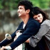 Sushant Singh Rajput receives immense love for Dil Bechara from Bollywood