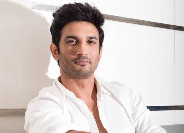 Sushant Singh Rajput wanted to do theatre with Laila Majnu