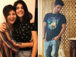 Swasktika Mukherjee denies claims of Sanjana Sanghi being uncomfortable with Sushant Singh Rajput on the sets of Dil Bechara