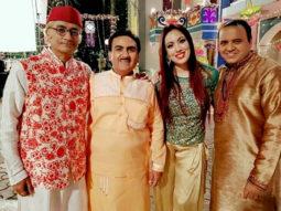 THIS is the reason why Taarak Mehta Ka Ooltah Chashmah's shoot has not resumed