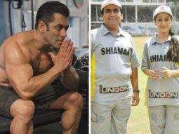 THROWBACK When Salman Khan was accompanied by Disha Vakani and Dilip Joshi for a cricket match