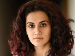 Taapsee Pannu starrer Looop Lapeta might become the first film to be COVID-19 insured
