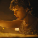 Taylor Swift drops an ethereal music video for Cardigan from her eight studio album Folklore